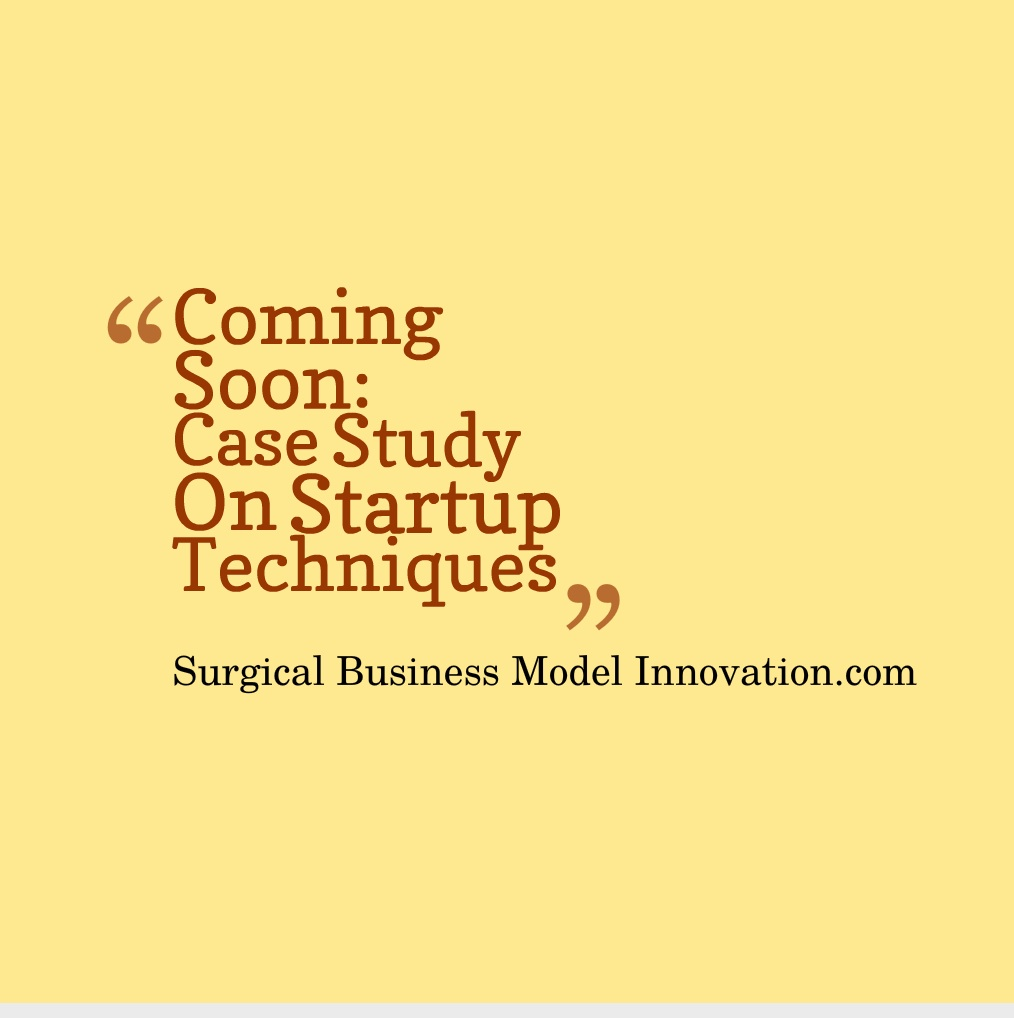 Coming Soon:  The Generation Y Surgeon, The Musing Medic, & Blogging A Book