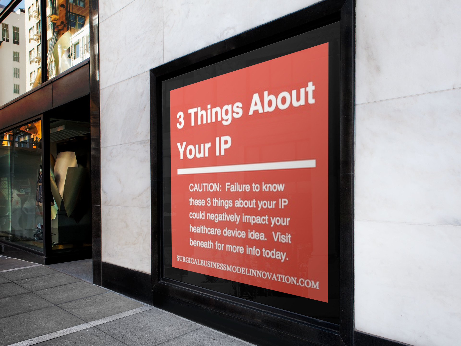 3 Things You Need To Know About Your Intellectual Property (IP)