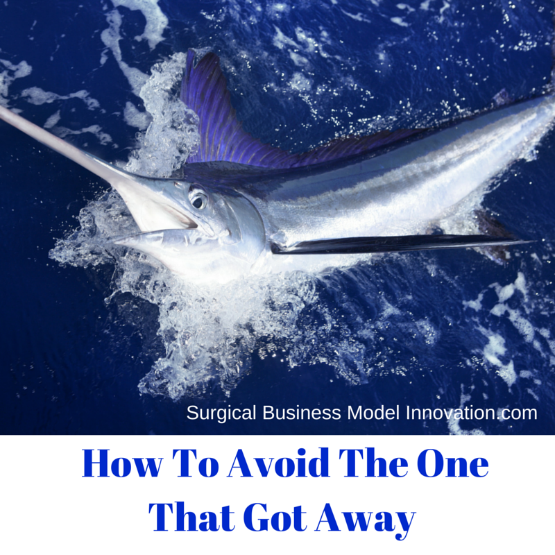 How To Use A Fishbone Diagram To Avoid The One That Got Away