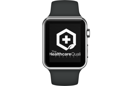 Gamification In Healthcare:  Audio Podcast
