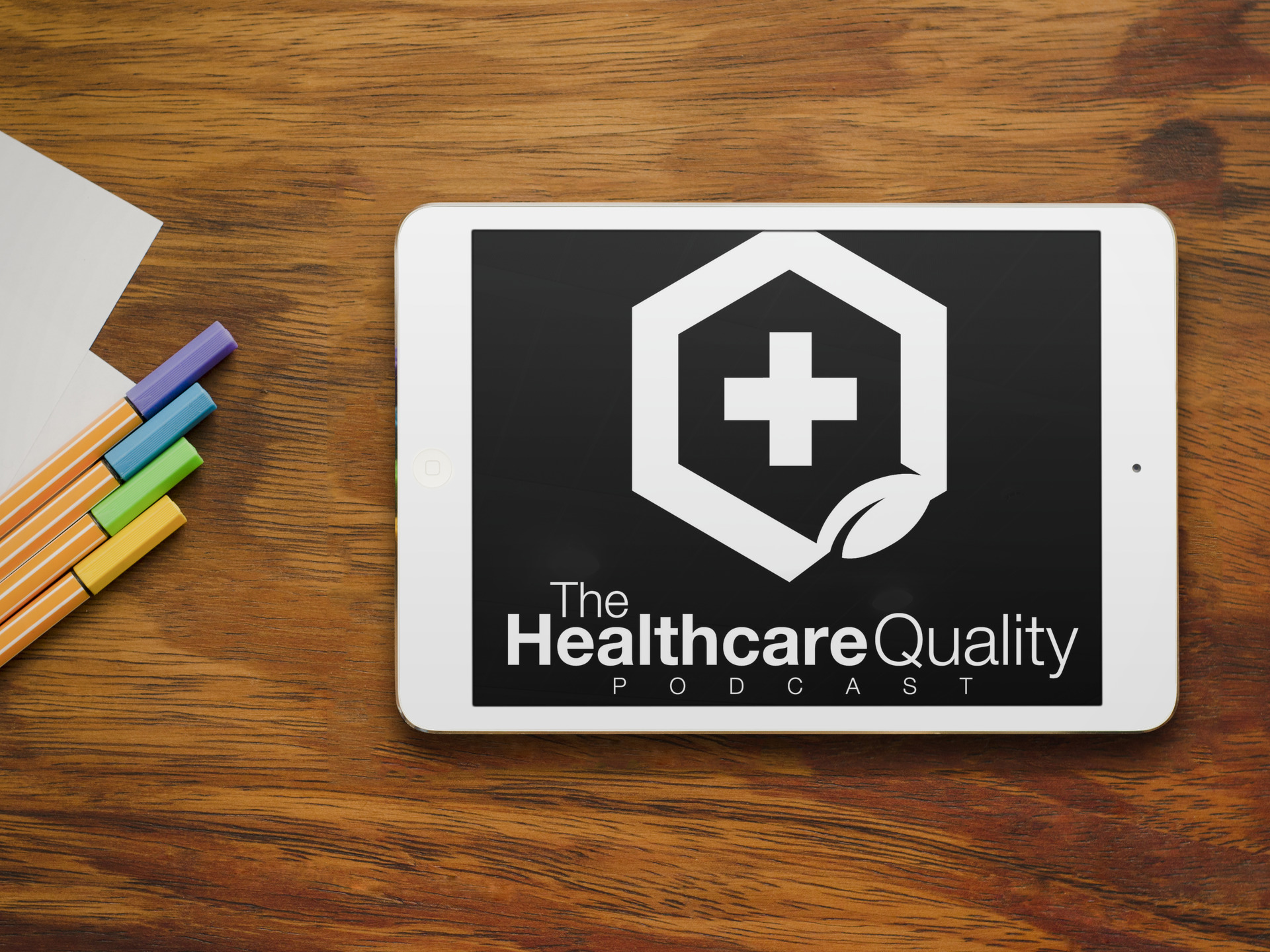 Healthcare Quality Podcast:  4 Types of Bad Metrics In Healthcare