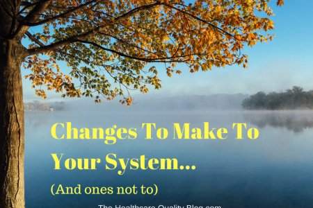 Changes To Make To Your System…And...