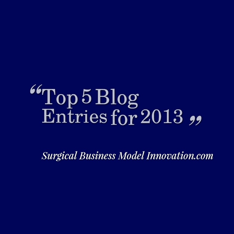 The Top 5 Posts From 2013