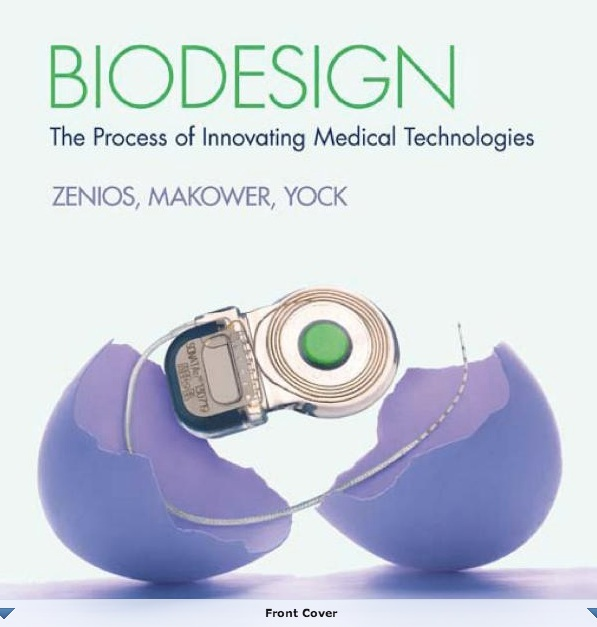 How-To Guide For Surgical Innovation:  A Book Review